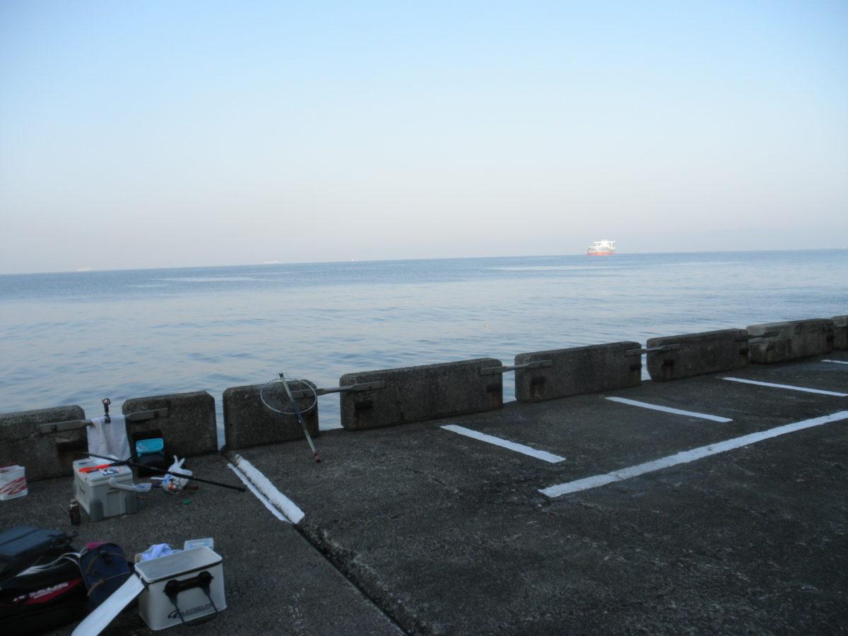 和歌山北港魚釣り公園を再開したい!