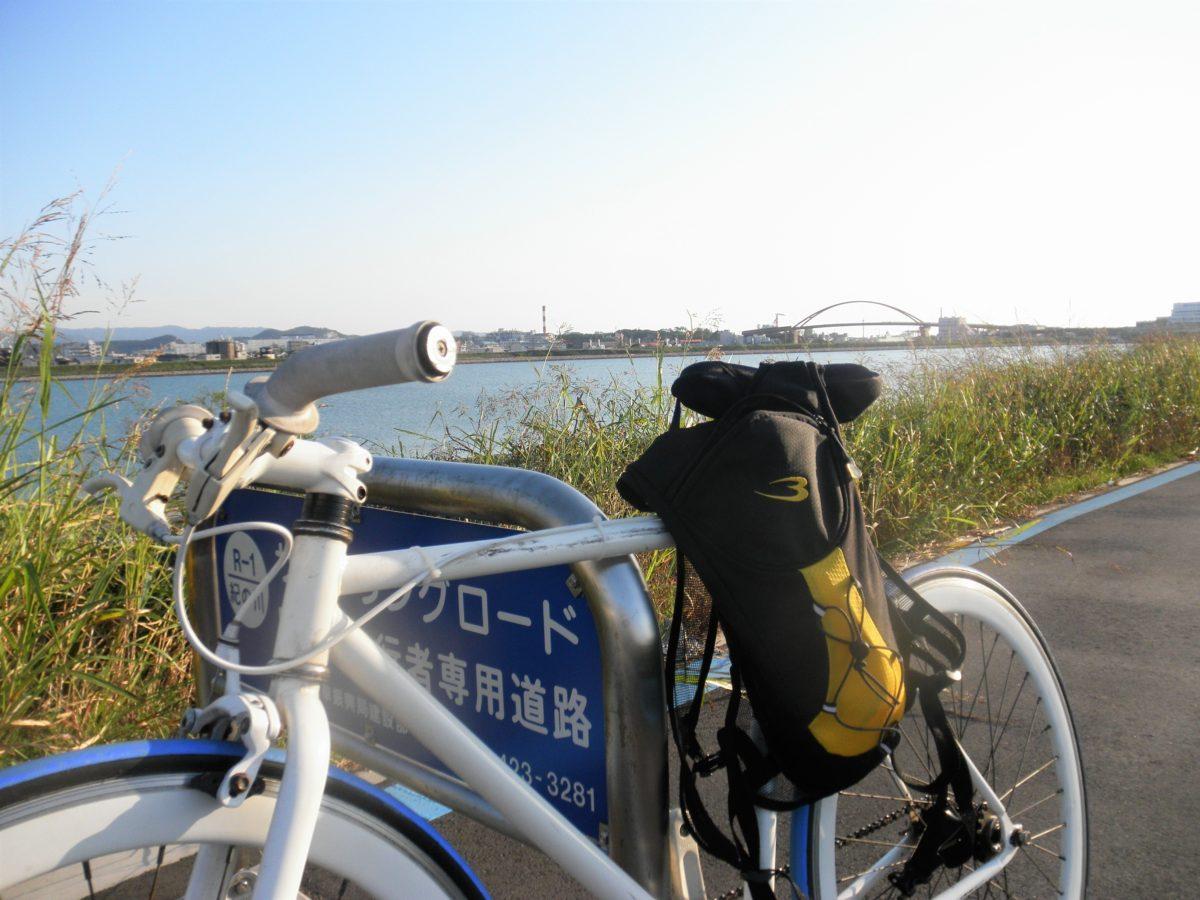 関西エクササイズフィッシングポイント【和歌山市内編】