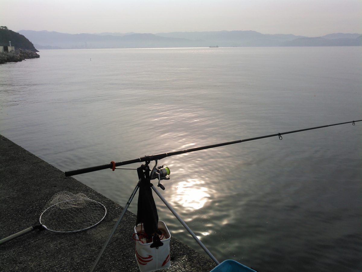 釣りの未来について考える